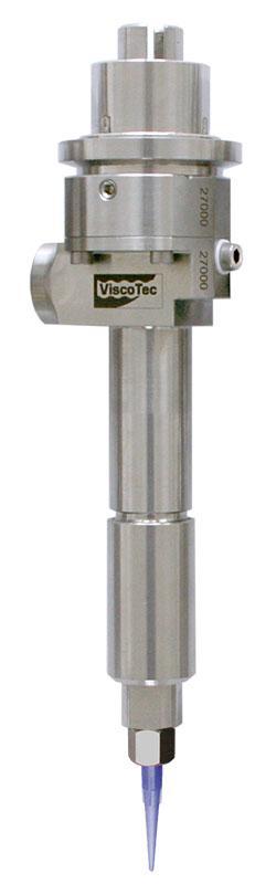 High Pressure Dispenser 6RD8-EC - Progressive cavity pump / 1.7 ml/U