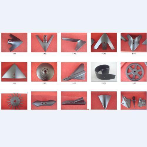 Fundiciones y piezas forjadas - OEM
