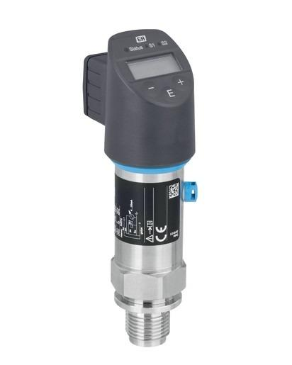 Absolute and gauge pressure Ceraphant PTP31B - Cost-effective pressure switch with welded metal sensor