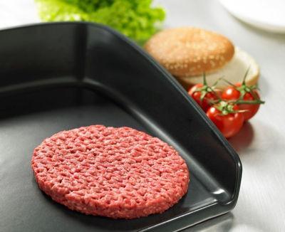 Steak Haché Gaufré 100% Pur Boeuf - 80G / 100G / 180G