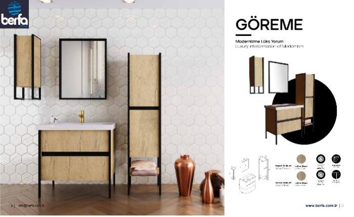 Badeværelse Møbler  - Badeværelse Furtniture producent