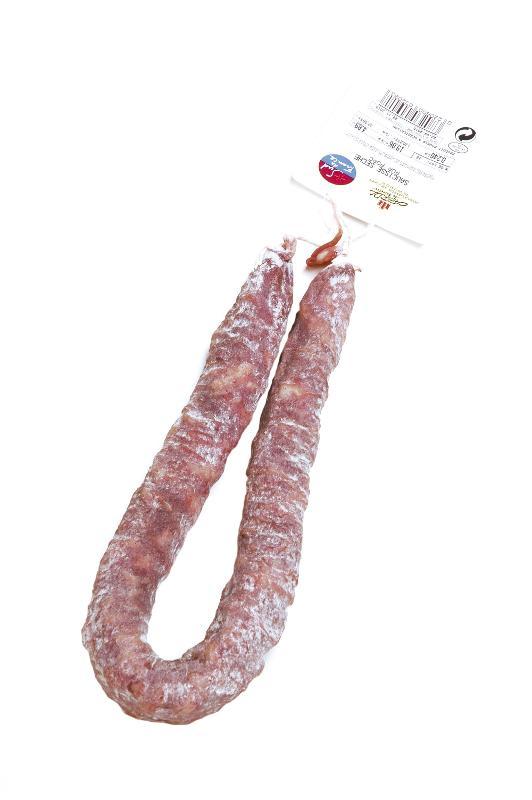 Saucisse Sèche 300 gr - Viande et volailles
