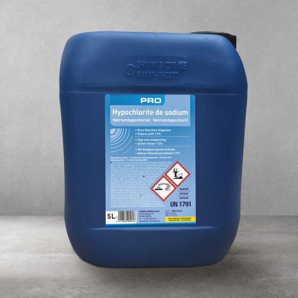 Natriumhypochloriet - null
