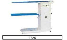 Table de repassage aspirante - chauffante - sans chaudière TRA6 - null
