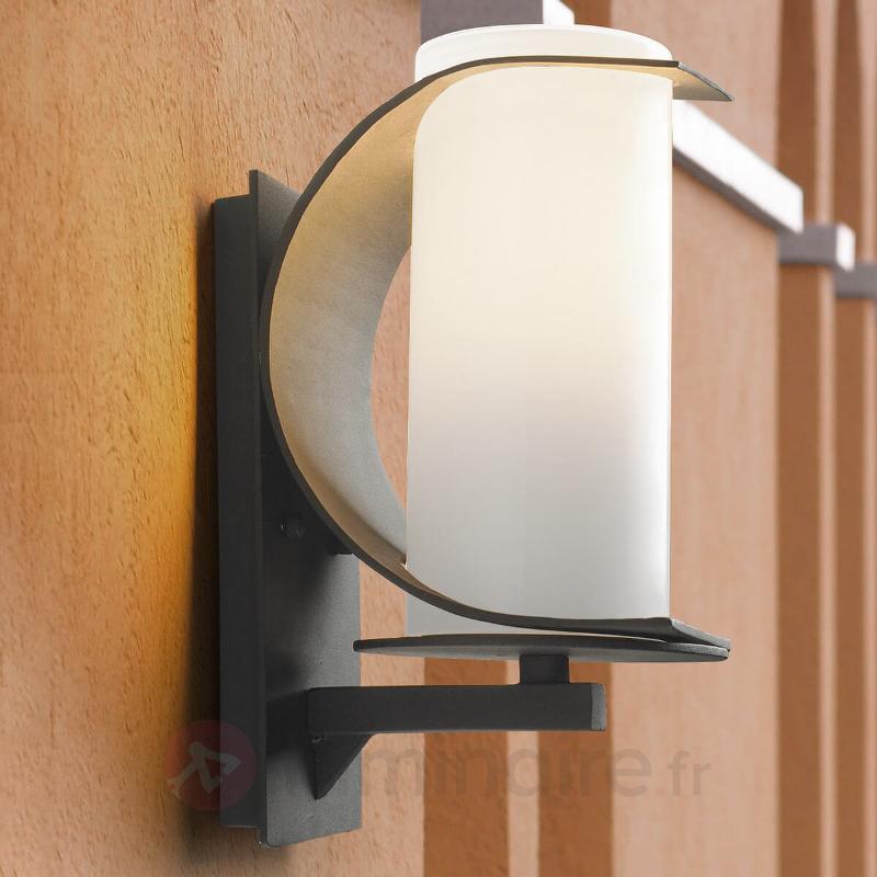 Applique d'extérieur moderne CIRI 29 cm - Toutes les appliques d'extérieur