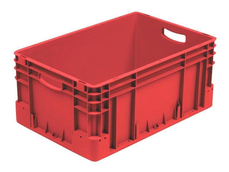 Stacking box: Sil 6427 - Stacking box: Sil 6427, 600 x 400 x 270 mm