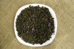 Chamaenerion - Granulated chamaenerion with flowers; 80 g
