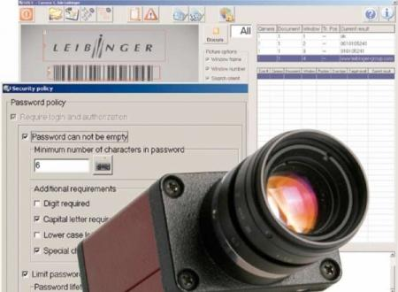 LKS 5 Security - LEIBINGER Camera System