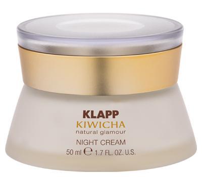 NIGHT CREAM - KIWICHA 50 ml