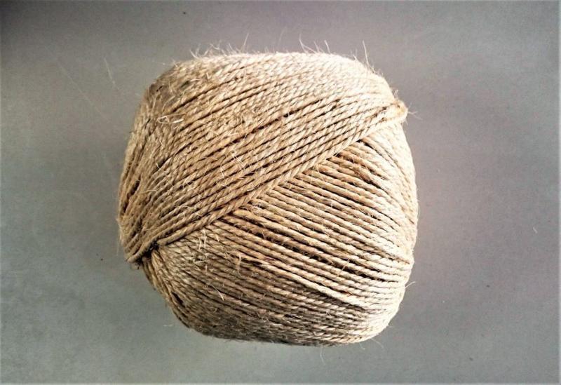 Sisal rope - null