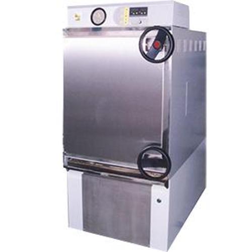 Autoclaves à moyenne et grande capacité - Autoclave à vapeur 350 litres SH350 RSC