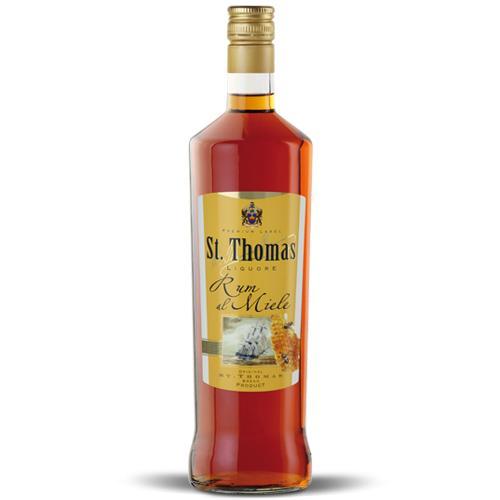 St. Thomas Rum al miele - null