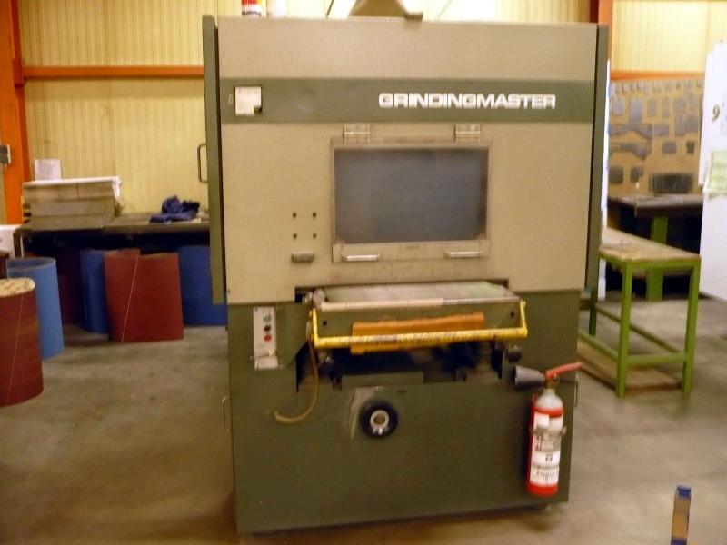 1 Grindingmaster ( 600 mm ) - null