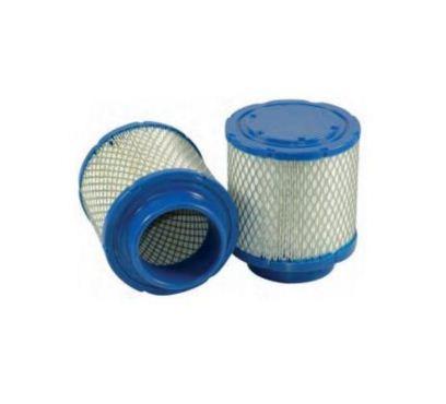 Filtres à air - Fixation par collier