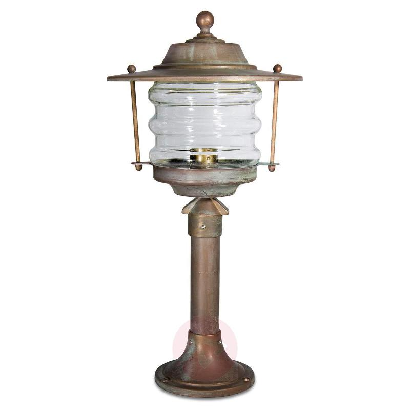 Pillar light Adessora Laterne seawater-resistant - Pillar Lights