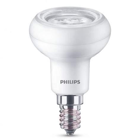 E27 2.7 W 827 LED reflector R63 - light-bulbs