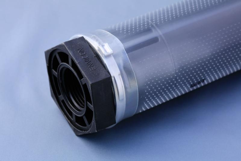 Membran-Rohrbelüfter 750 mm Polyurethan - null