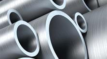Steel pipes - Gewinderohre