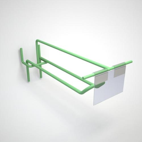 Console - Console for retail displays, stands and Gondola shelving
