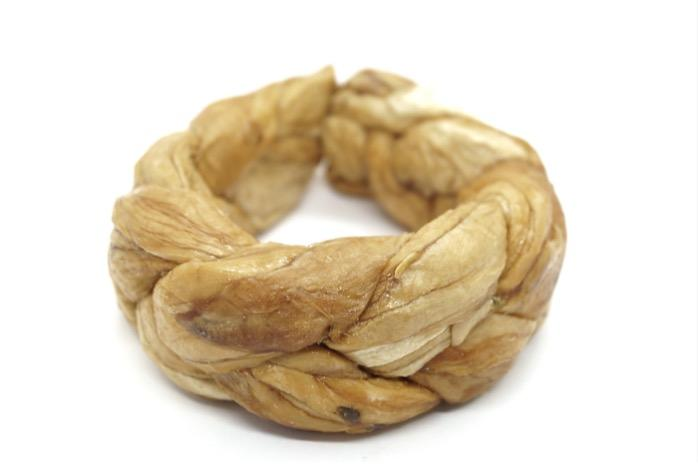 Dried Melon - Pigtail