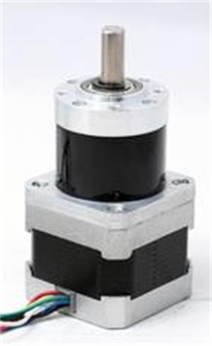 solar tracker motor