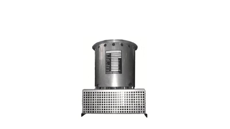Small chimney top fan - null