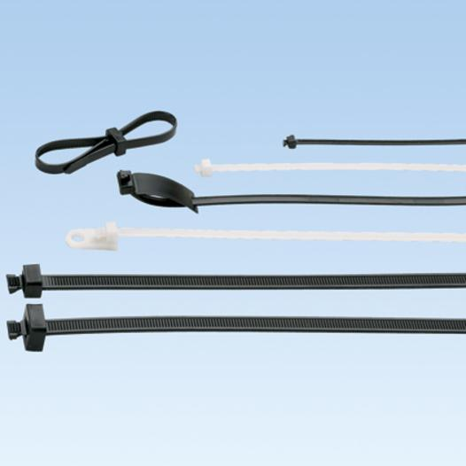 STA-Steg Kabelbinder-releasefähig (SST2S-M0) - null