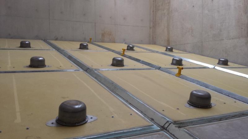 SILO PLAQUETTES DE BOIS - Biomasse Archives