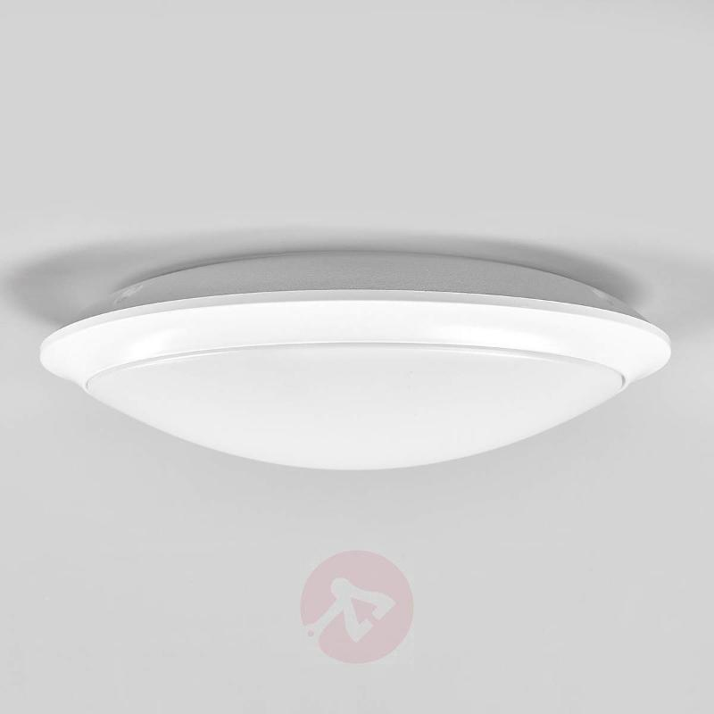 Round LED ceiling lamp Arika - Ceiling Lights