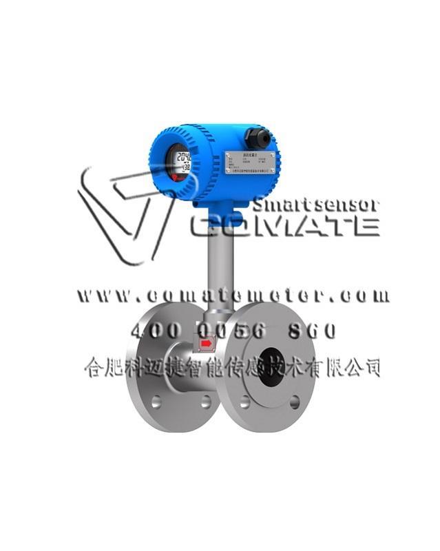 VFM60N Standard type digital vortex flowmeter - VFM60N Standard type digital vortex flowmeter