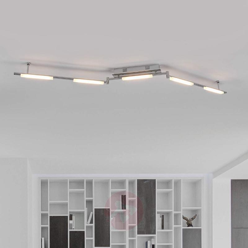 Bright LED ceiling light Natalia - Ceiling Lights