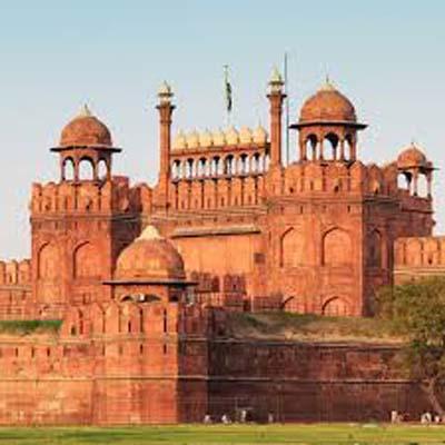 Private 9N 10D Delhi With Tigers & Taj Mahal Tour - 2N Delhi-1N Jabalpur-4N Bandhavgarh-1N In Train-1N Agra (By Train & Car & Fly)