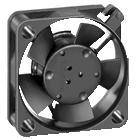 Ventilateurs / Ventilateurs compacts Ventilateurs hélicoïdes - 252 N
