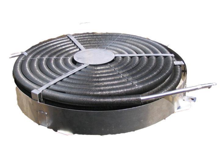 Special heat exchanger - Heat Exchangers