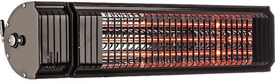 Heizmeister terrasverwarming - Infrarood straler Heizmeister