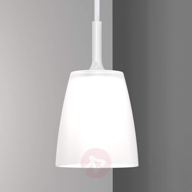 Dimmable Lana 11 LED hanging light - Pendant Lighting