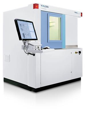 X-ray and CT Inspection Systems