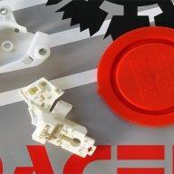 Stampaggio Plastica - linee produttive
