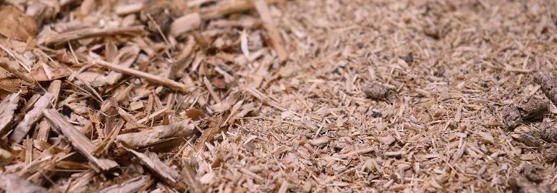 Straw Pelleting Plants - Industries