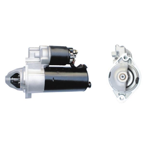 Starter Motor - 0001 110 072
