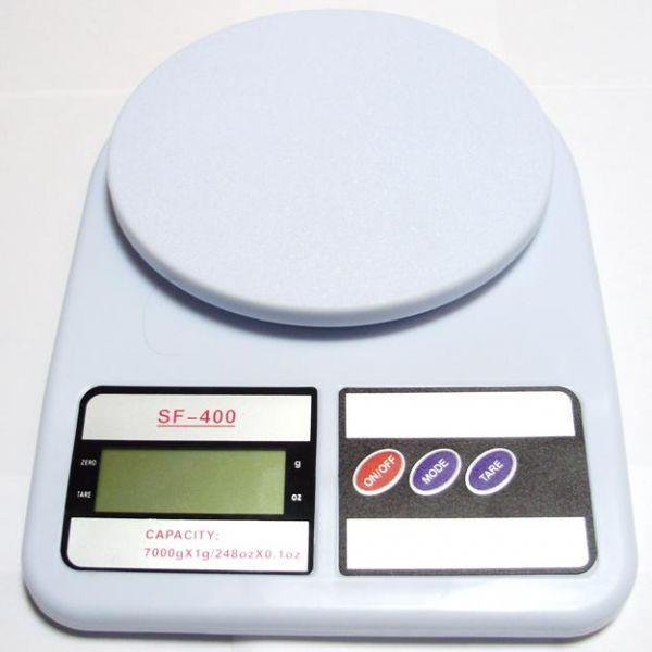 Balance 5 Kilos ecart 1grs SF400 - Balances de précision 0.01 à 5grs
