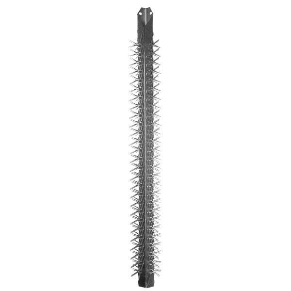 Anodic Aluminium Racks - S Cutting - Anodizing Rack Alu welded 4 Sides - Anodizing Rack welded 4 Sides S20