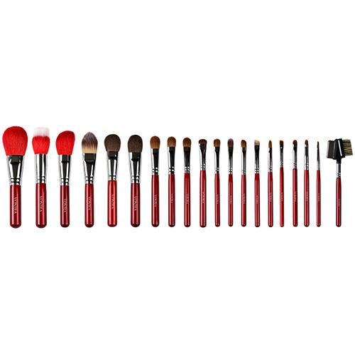 Luxury Handmade Crafted Makeup Brushes