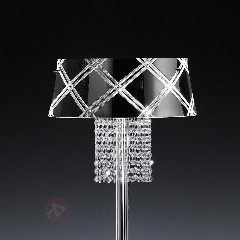 Beau lampadaire MEDUSA 2 flampes - Tous les lampadaires