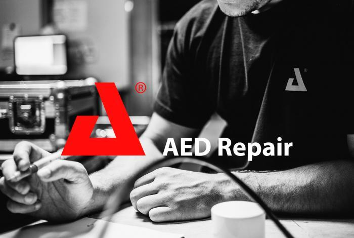 Repair (edit) - Services