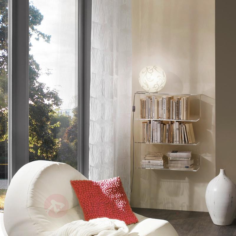 Lampe à poser remarquable Rebecca 20 cm - Lampes de chevet