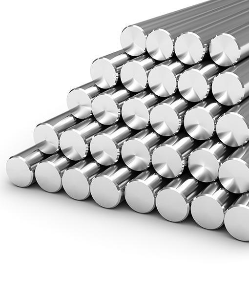 Stainless Steel Round Bar -