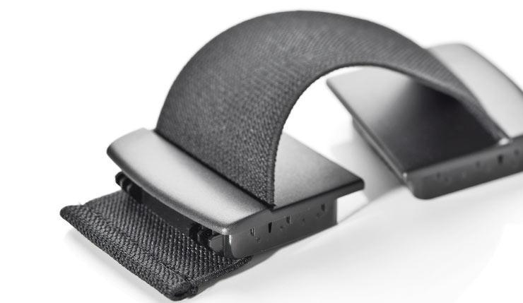Retaining strap for coupling box - Item No.: 685226