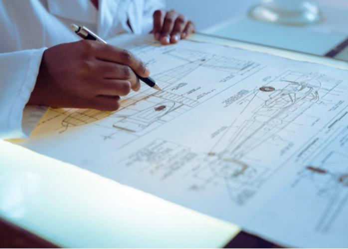 Consulting - Consulting new solutions and new technologies