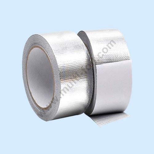 Aluminium Insulation Tape - Aluminium Tape